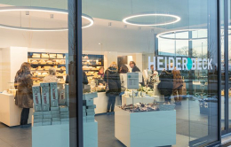 Heiderbeck Outlet