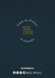 Titelbild Casa di Pietro & Friends 2021