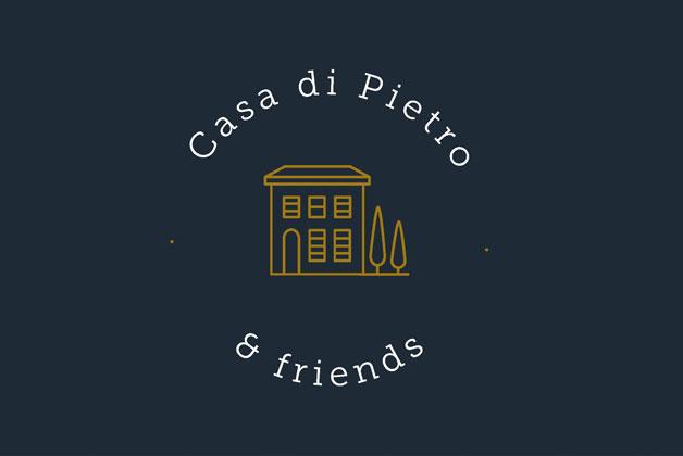 Casa di Pietro Logo