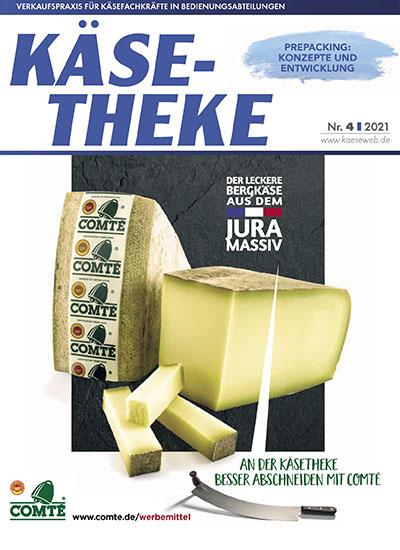 Käse-Theke-Juli