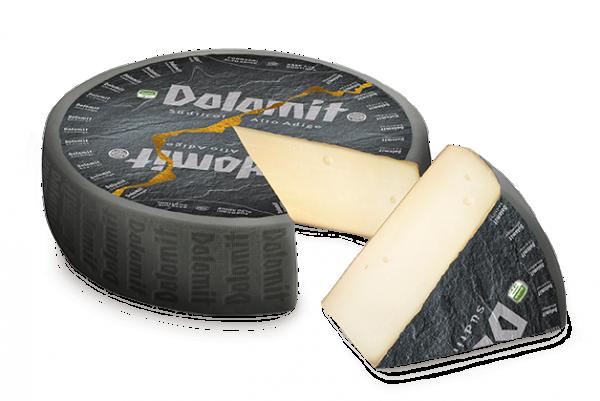Bild vom Dolomit Käse aus Südtirol